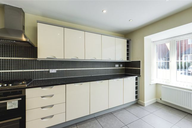 Kitchen of Holymead, Calcot, Reading, Berkshire RG31