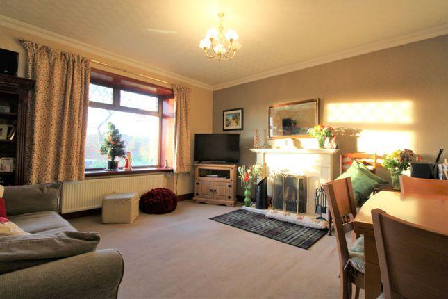 Thumbnail Flat for sale in Grandholm, Bridge Of Don, Aberdeen