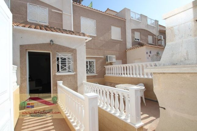 2 bed town house for sale in Torrevieja, Torrevieja, Torrevieja