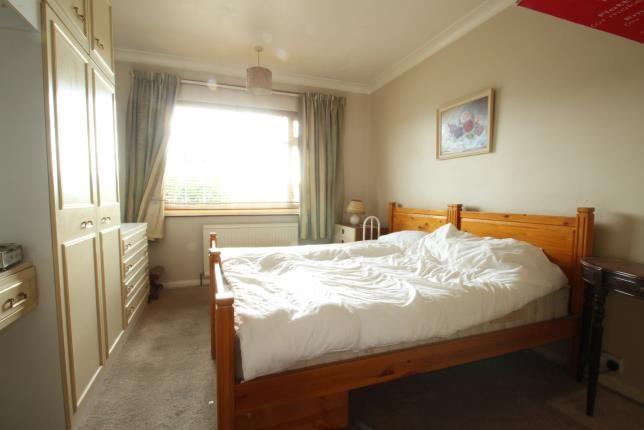 Bedroom 1 of Timberlea Close, Ashington, Pulborough, West Sussex RH20