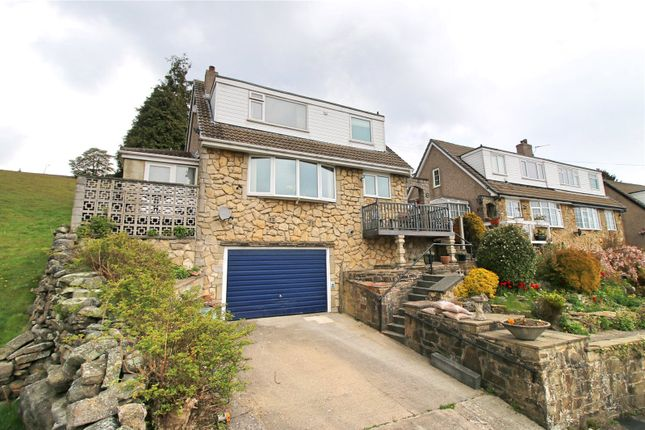 3 bed country house for sale in Ryan Grove, Keighley BD22