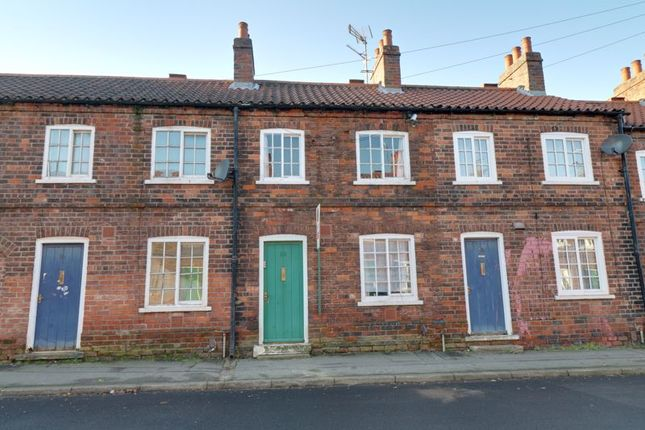 2 bed terraced house to rent in Trent Street, Scunthorpe DN16