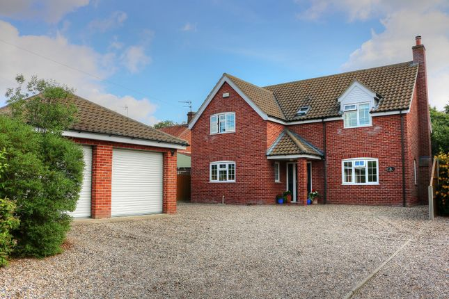 Thumbnail Detached house for sale in Chapel Road, Beighton