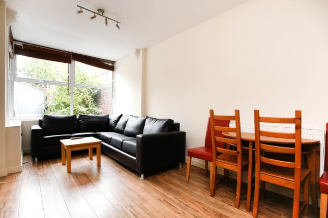 Thumbnail Flat to rent in Henshelwood Terrace, Jesmond, Newcastle Upon Tyne