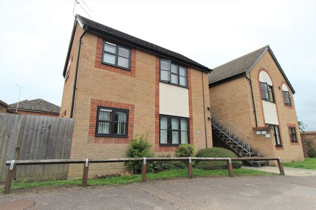 Thumbnail Studio for sale in California Close, Highwoods, Colchester