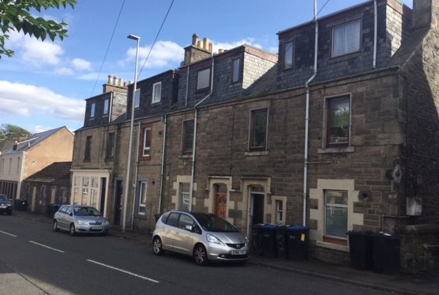 Thumbnail Flat to rent in High Buckholmside, Galashiels, Scottish Borders