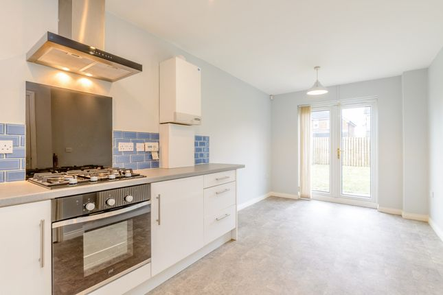 Thumbnail Detached house to rent in Forest Gate, Newcastle Upon Tyne