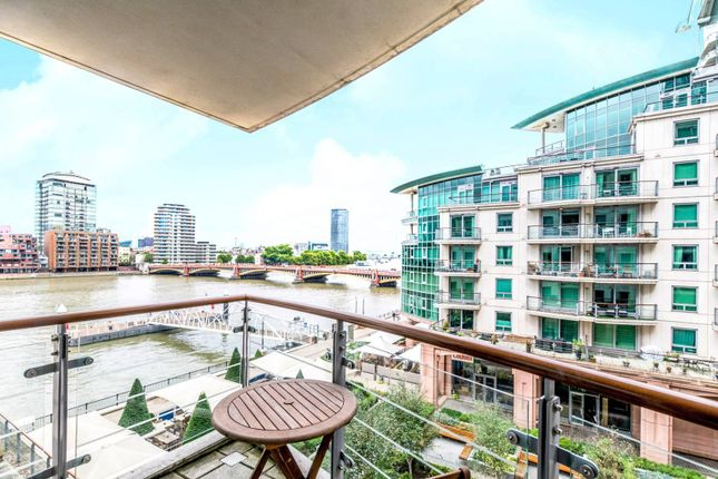 2 bed flat for sale in Hamilton House, Vauxhall
