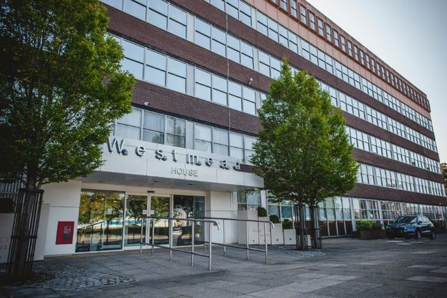 Thumbnail Office to let in Suite 5B, Westmead House, Farnborough
