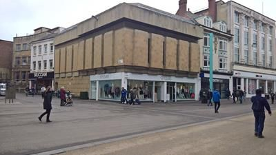 Thumbnail Retail premises to let in - 11 Humberstone Gate, Leicester