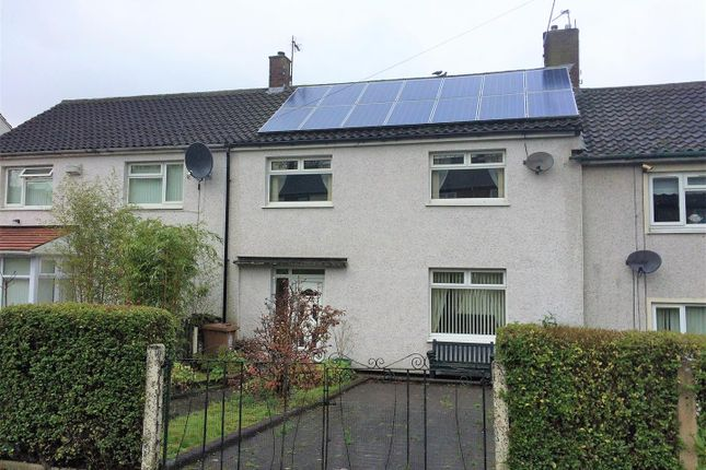 3 bed terraced house for sale in Mosedale Road, Middleton, Manchester