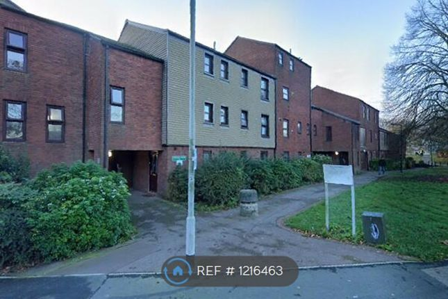 Thumbnail Flat to rent in Dyers Court, Exeter