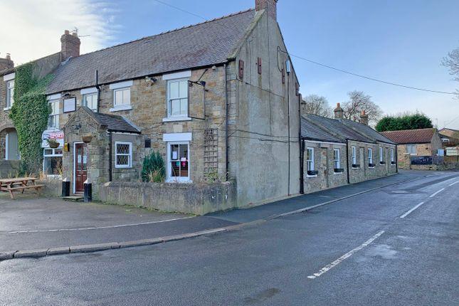 Thumbnail Pub/bar for sale in 8 Brandon Village, Durham, County Durham