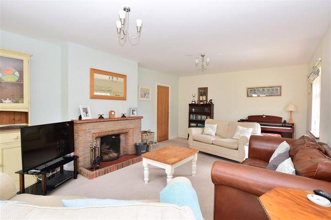 Lounge of Honeysuckle Lane, Worthing, West Sussex BN13