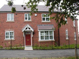 Thumbnail Semi-detached house to rent in Lloyds Way, Stratford-Upon-Avon