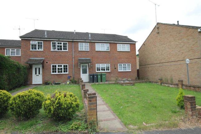Thumbnail Flat to rent in Buckingham Way, Frimley, Surrey