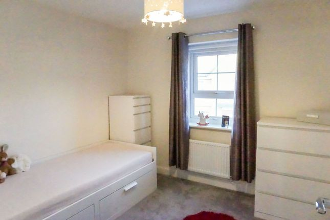 Bedroom Two of Goodwood Drive, Oxley, Wolverhampton WV10