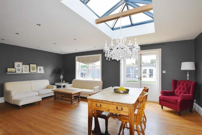 Thumbnail Semi-detached bungalow for sale in Adalia Crescent, Leigh-On-Sea, Essex