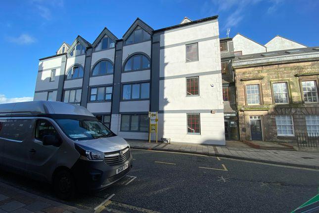 Thumbnail Flat to rent in Canning Street, Birkenhead