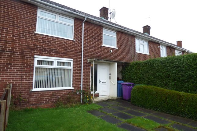 Thumbnail Terraced house for sale in Allerford Road, Liverpool, Merseyside