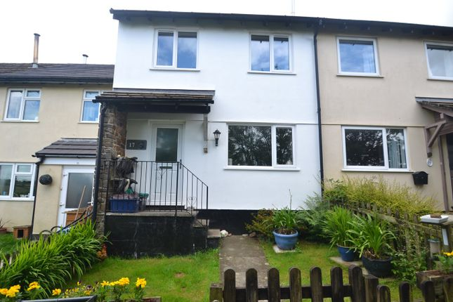 Thumbnail Terraced house for sale in Homer Close, Bratton Fleming, Barnstaple