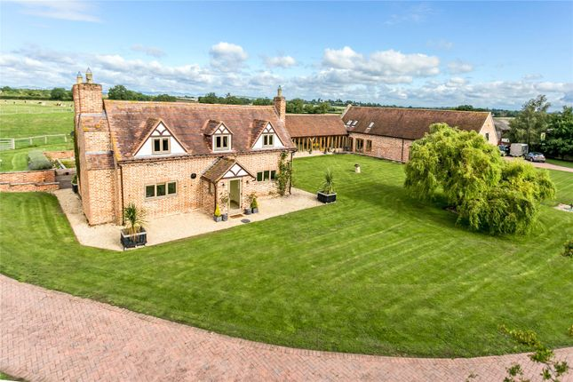 Thumbnail Property for sale in Hoo Lane, Tewkesbury, Gloucestershire