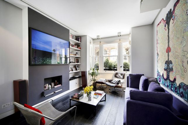 Thumbnail Terraced house to rent in Macduff Road, London