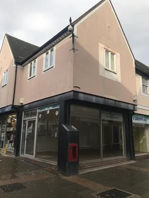 Thumbnail Retail premises to let in New Street, Braintree, Essex