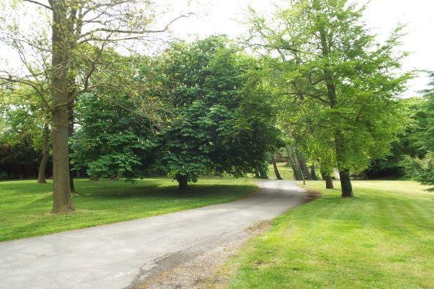 Dunstall Road, Rangemore, Burton-On-Trent DE13