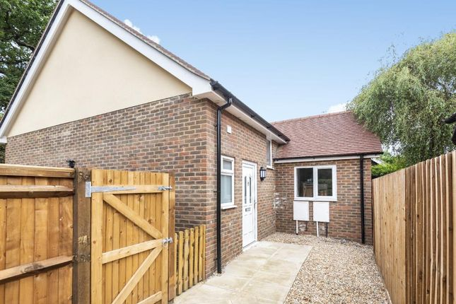 Thumbnail Detached house for sale in Send, Woking