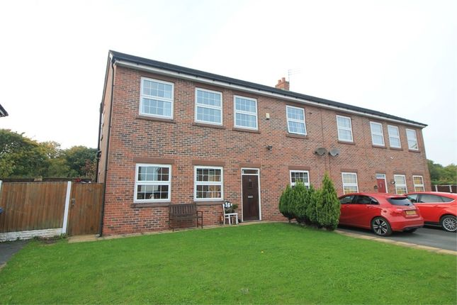 3 bed semi-detached house for sale in Clocktower Drive, Liverpool, Merseyside