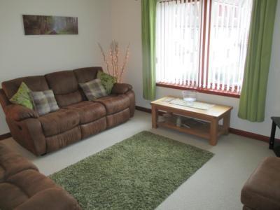 Thumbnail Flat to rent in Macaulay Drive, Airyhall