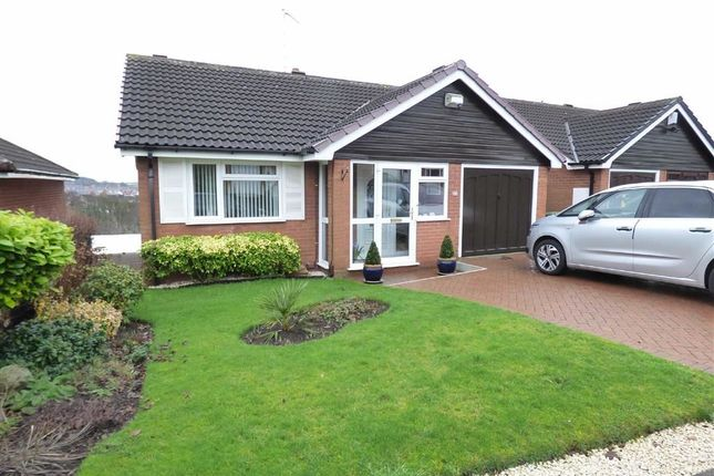 3 bed detached house for sale in Morris Drive, Kingston Hill, Stafford