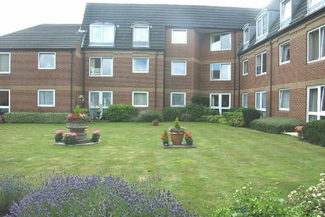 Thumbnail Flat to rent in Kirk House, Anlaby, Anlaby, East Yorkshire