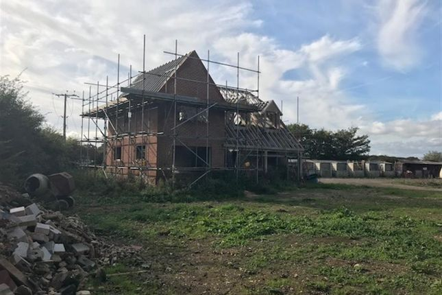 Thumbnail Detached house for sale in Brimfast Lane, Chichester, West Sussex