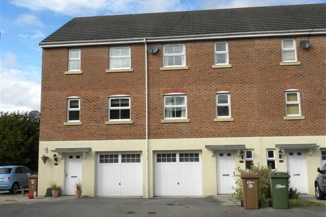 Thumbnail Property to rent in Blacksmith Close, Oakdale, Blackwood
