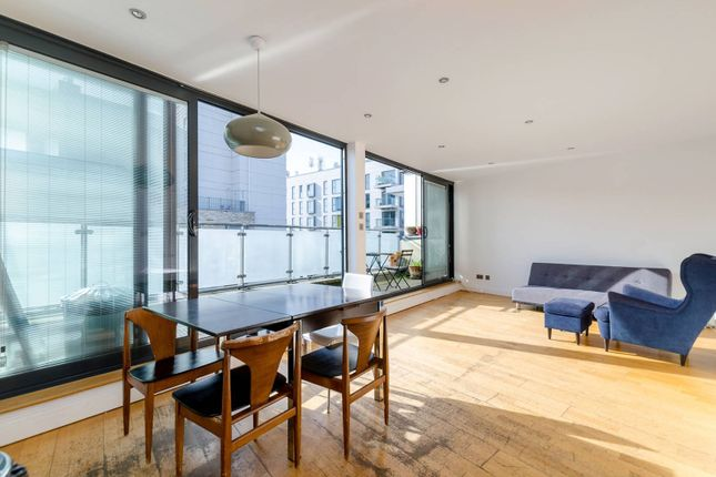 Thumbnail Flat to rent in Redchurch Street, Shoreditch