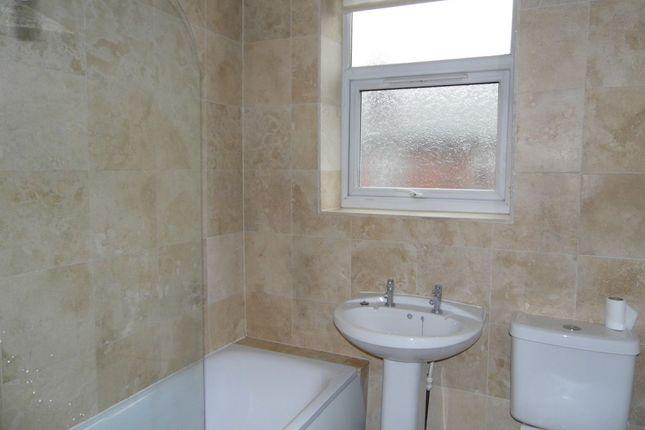 Bathroom of Woodlands Road, Bishop Auckland DL14
