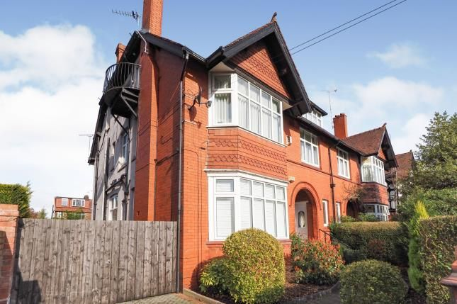 Thumbnail Flat for sale in Old Broadway, Didsbury, Manchester, Gtr Manchester