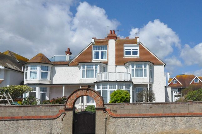 Thumbnail Flat for sale in De La Warr Parade, Bexhill-On-Sea