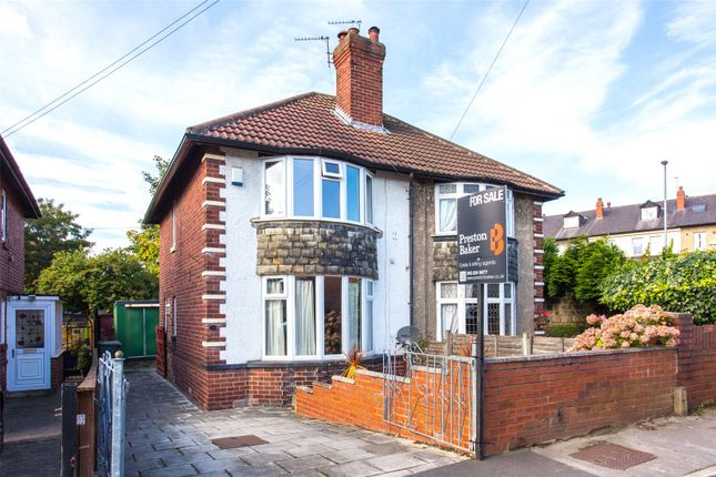 2 bed semi-detached house for sale in Greyshiels Avenue, Leeds, West Yorkshire