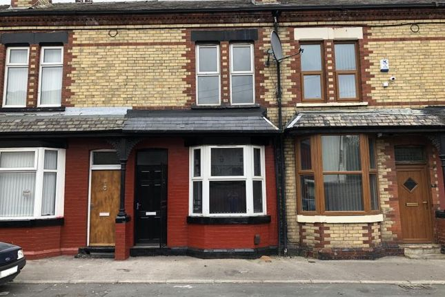 Thumbnail Terraced house to rent in Stanley Avenue, Leeds