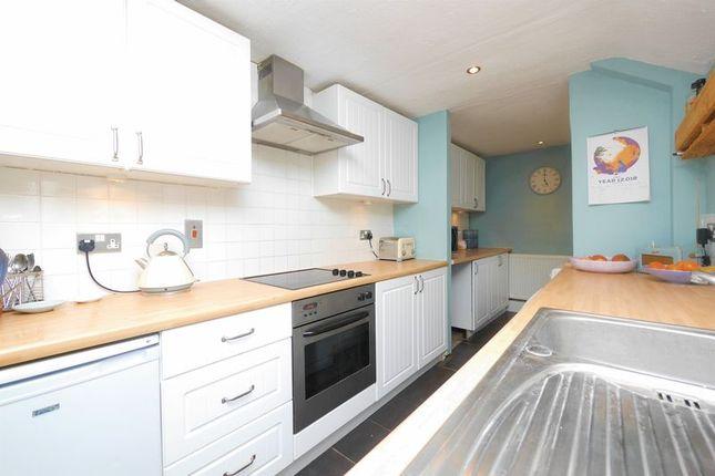 Kitchen of Kings Lane, Harwell, Didcot OX11