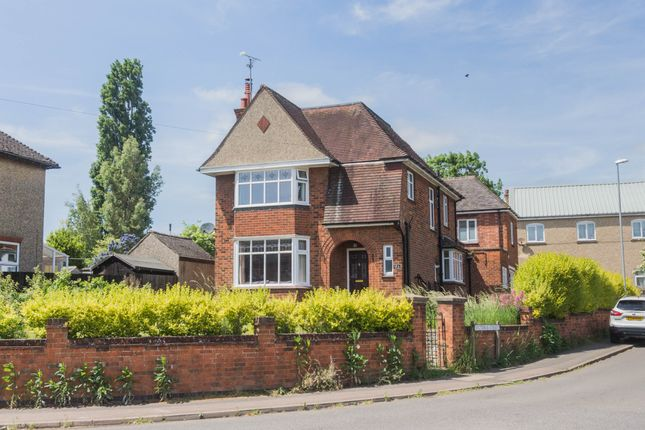 Thumbnail Detached house for sale in Wellingborough Road, Irthlingborough, Wellingborough