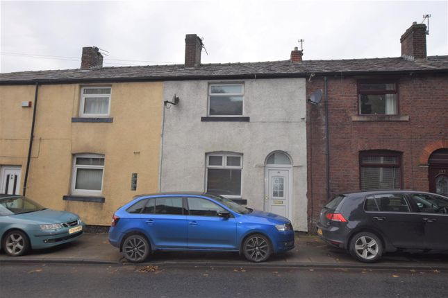 Thumbnail Property for sale in Bamford Road, Heywood