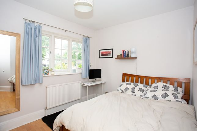 Bedroom Two of Cunningham Hill Road, St. Albans, Hertfordshire AL1