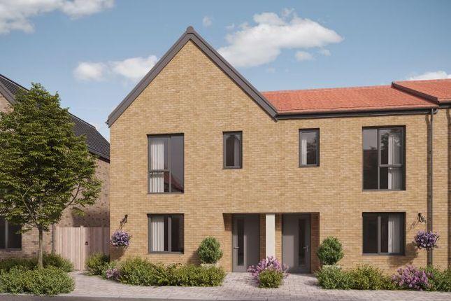 Thumbnail Terraced house for sale in Bradford Road, Bath