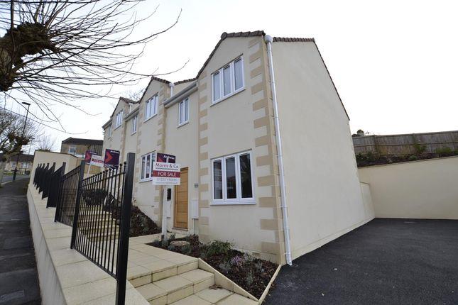 Thumbnail Semi-detached house for sale in Plot 1 Shophouse Road, Bath