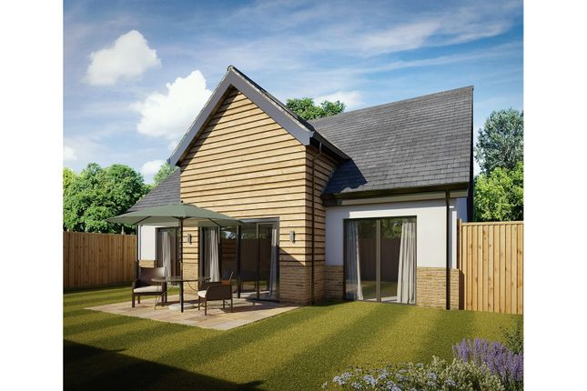 Thumbnail Detached house for sale in 30 Woodmans Road, Chipping Sodbury