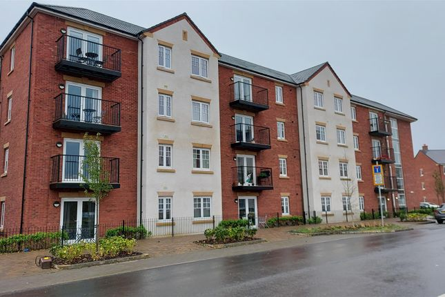 2 bed flat for sale in Hawthorn House The Boulevard, Canton, Cardiff CF11